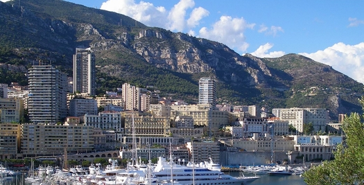 Formation banque finance Monaco